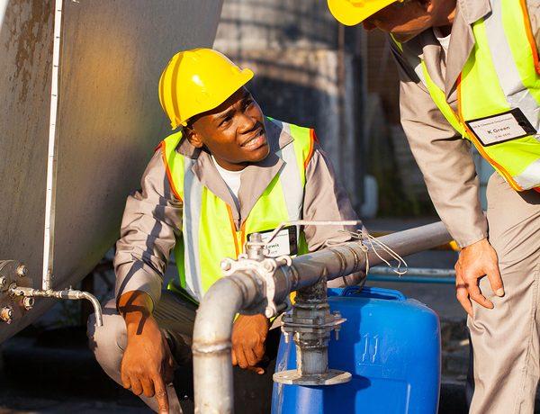 Do Your Tank Inspections Meet Regulatory Requirements?