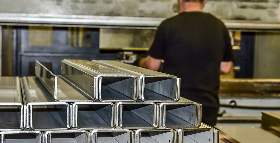 Get the Tank You Need: Invest in Custom Plate Metal Fabrication