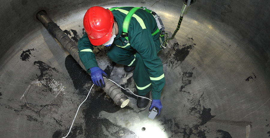 Are You Meeting API 653 Inspection Standards?