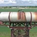Reduce Leak Risks in Aboveground Storage Tanks