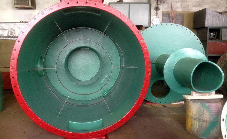 Line for Longevity: Consider Fiberglass Reinforced Plastic (FRP) Linings in Your Tanks