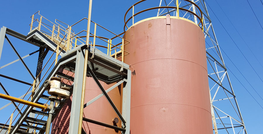 4 Considerations for Water and Wastewater Tank Fabrication