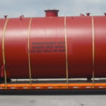 Acid Storage Tank Fabrication Requires Special Consideration