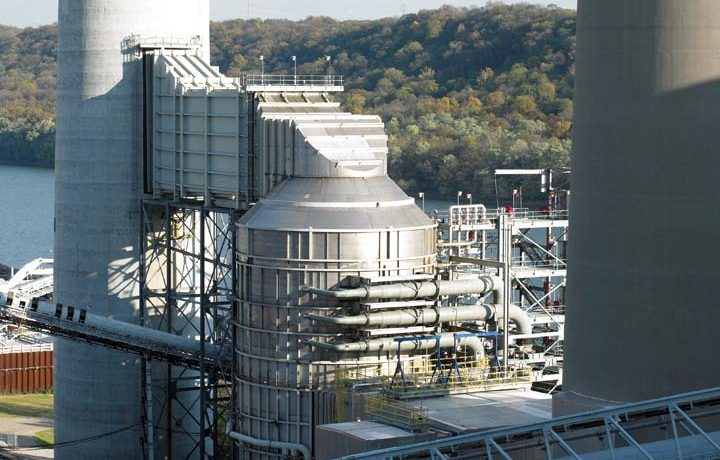Reduce Flue Gas Desulfurization Corrosion with Rubber Liners